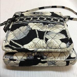 Vera Bradley Cross Shoulder Bag